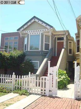 3255 Helen St, Oakland, CA 94608