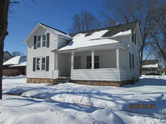 610 10th Ave S, Wisconsin Rapids, WI 54495