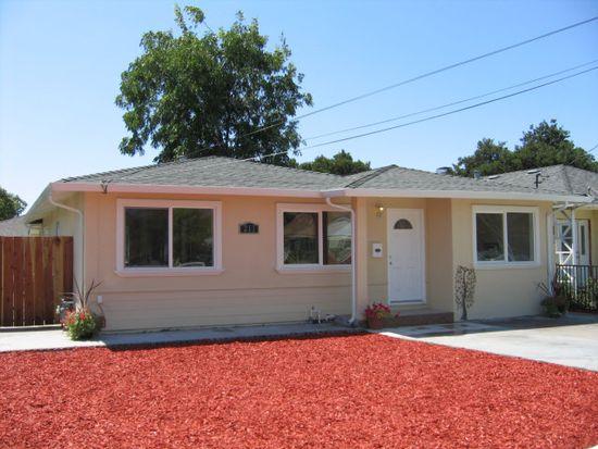 211 Staples Ave, San Jose, CA 95127
