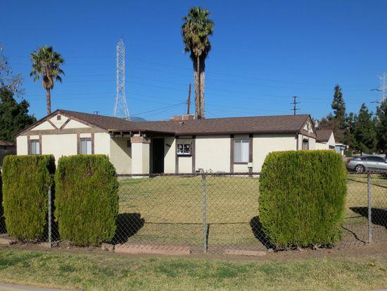 18839 E Chadley St, Covina, CA 91722