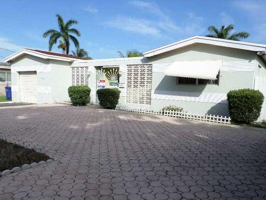 6621 Miramar Pkwy, Miramar, FL 33023