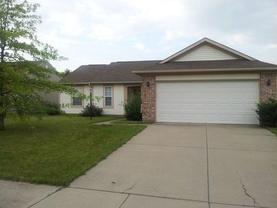 11349 Silver Drift Way, Indianapolis, IN 46229