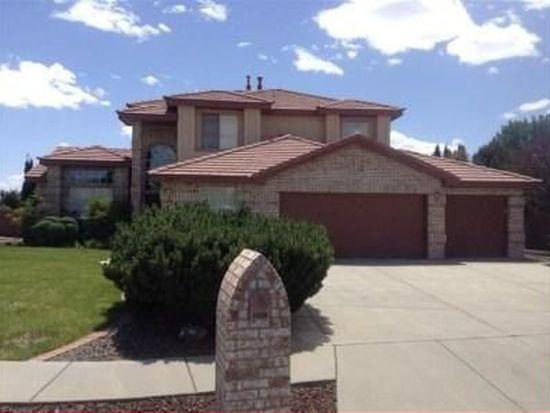 6828 Brandywine Loop NE, Albuquerque, NM 87111
