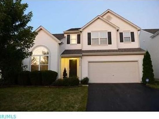 4190 Greensbury Dr, New Albany, OH 43054
