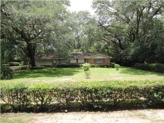 43 Oak Ave, Satsuma, AL 36572