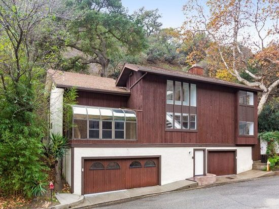 3819 Mandeville Canyon Rd, Los Angeles, CA 90049