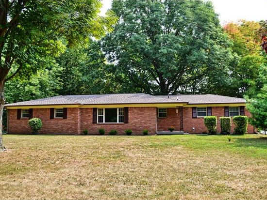 5337 Mohican Rd, Indianapolis, IN 46220