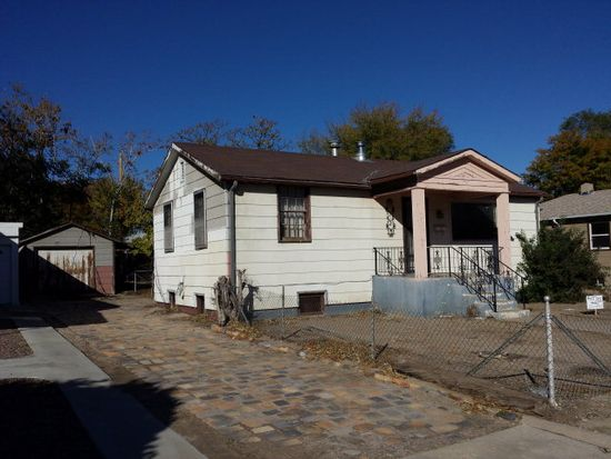 1125 Euclid Ave, Pueblo, CO 81004