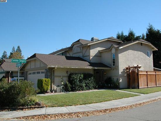 6188 Corte Padre, Pleasanton, CA 94566