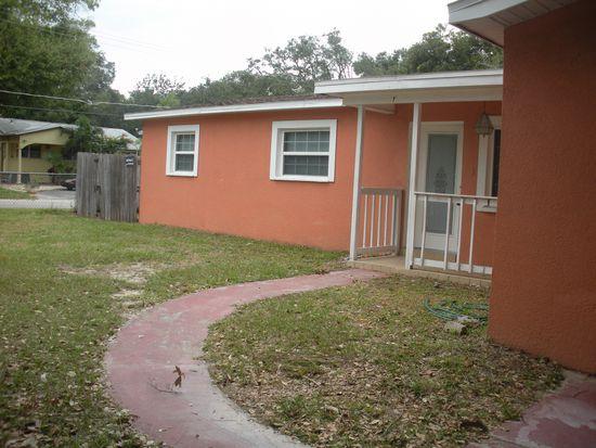 2531 W Minnehaha St, Tampa, FL 33614
