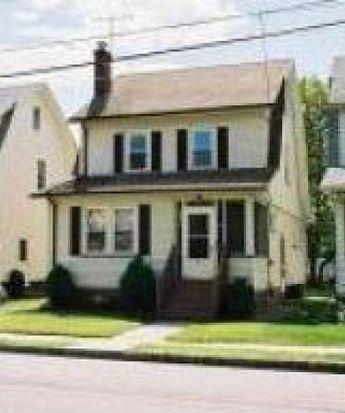 42 Virginia Ave, West Orange, NJ 07052