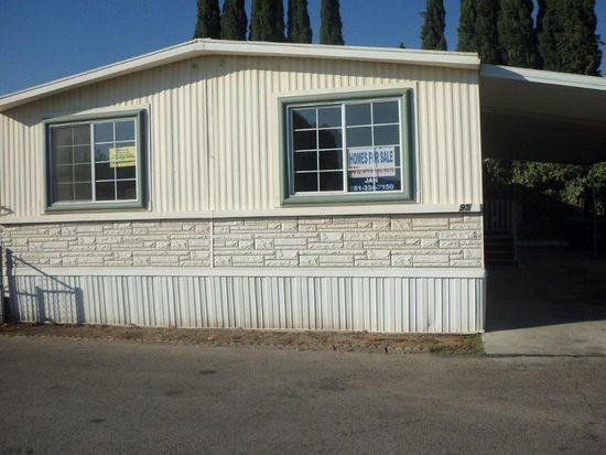 222 S Rancho Ave SPC 95, San Bernardino, CA 92410
