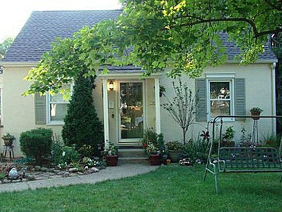 1638 Rhoda Ave, Columbus, OH 43212