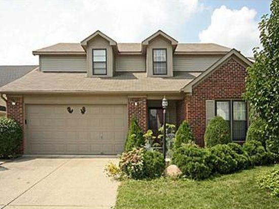 4821 Common View Cir, Indianapolis, IN 46220