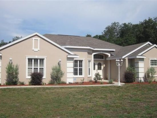 165 N Highview Ave, Hernando, FL 34442