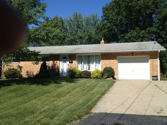 219 Overmont Ave SW, Massillon, OH 44646