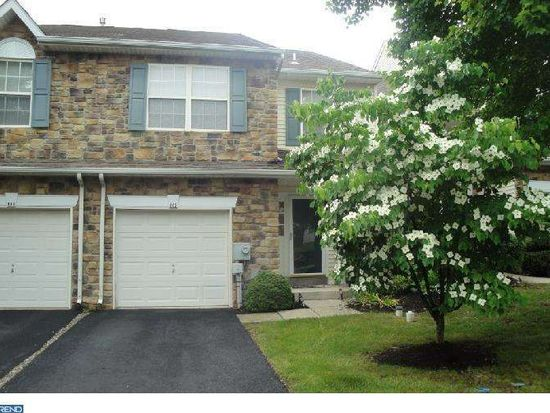 802 Rosehill Dr, King Of Prussia, PA 19406