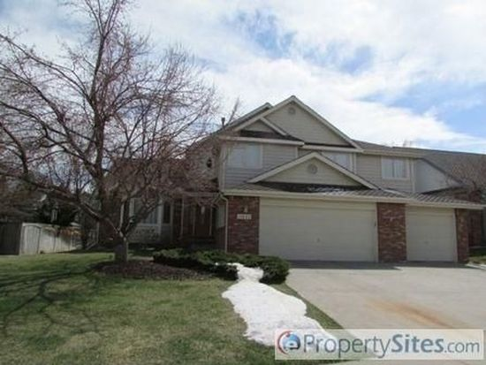 1011 Ashford Ct, Fort Collins, CO 80526