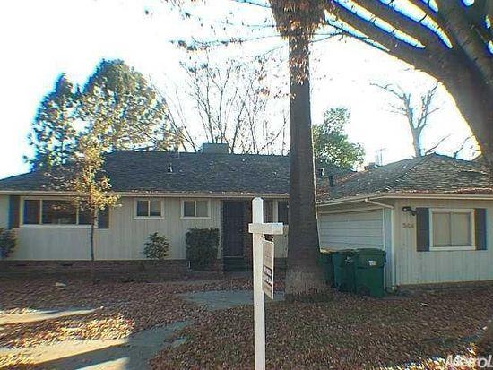 344 Leslie Ave, Stockton, CA 95207