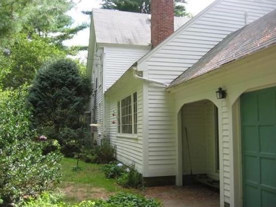 165 S Great Rd, Lincoln, MA 01773