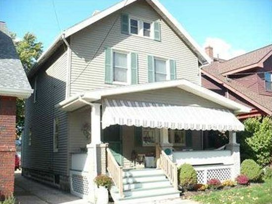 948 W 32nd St, Erie, PA 16508