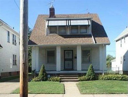 1748 Algonac Rd, Cleveland, OH 44112