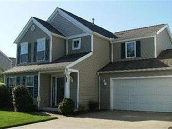 2663 Canvasback Cir, Akron, OH 44319
