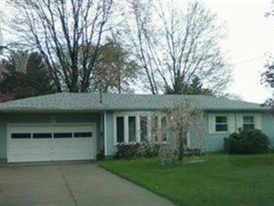 10164 Ruth Dr, Wadsworth, OH 44281