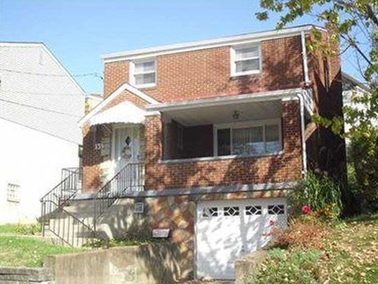 139 E Woodford Ave, Pittsburgh, PA 15210