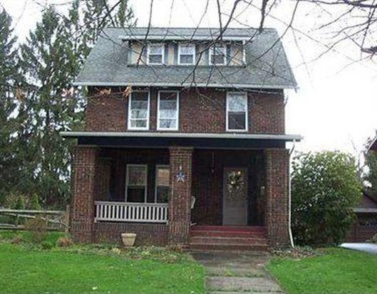 518 Woodland Ave, Grove City, PA 16127
