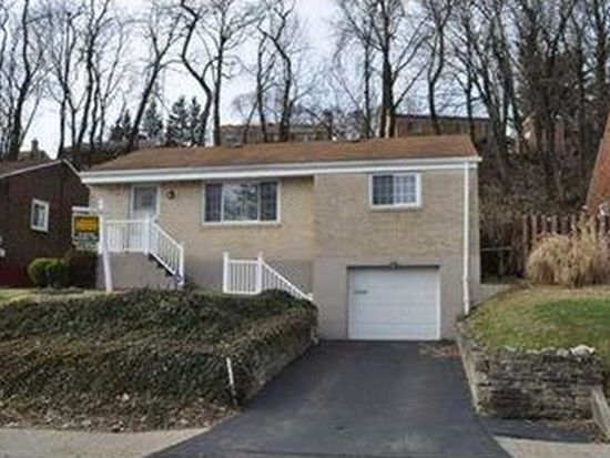 1345 Barr Ave, Pittsburgh, PA 15205