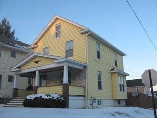 1719 E Washington St, New Castle, PA 16101
