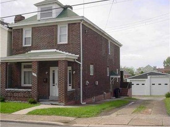 164 Frank St, West Homestead, PA 15120