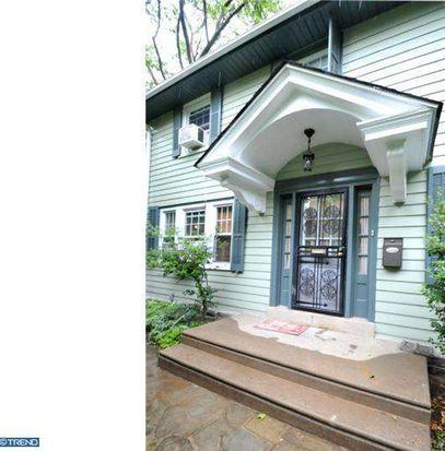 8229 Manor Rd, Elkins Park, PA 19027