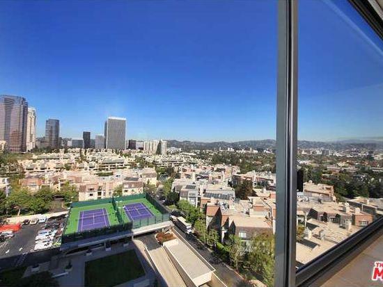 2222 Avenue Of The Stars APT 1204, Los Angeles, CA 90067