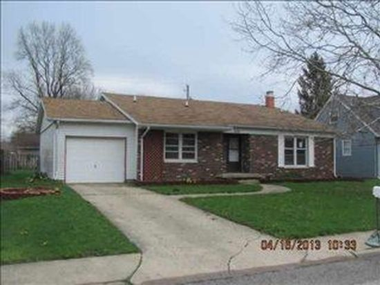 926 S Southland Dr, Lafayette, IN 47909