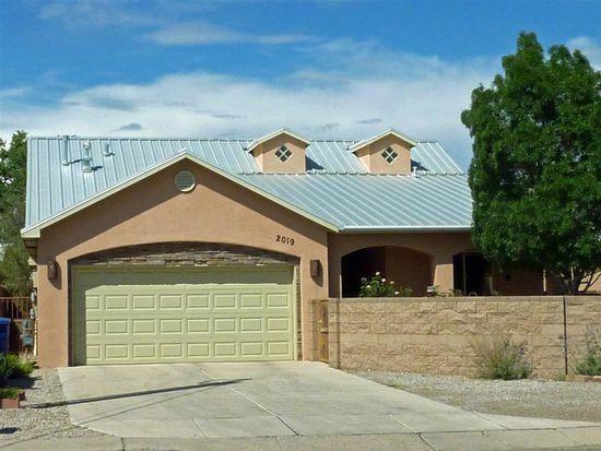 2019 Griegos Rd NW, Albuquerque, NM 87107