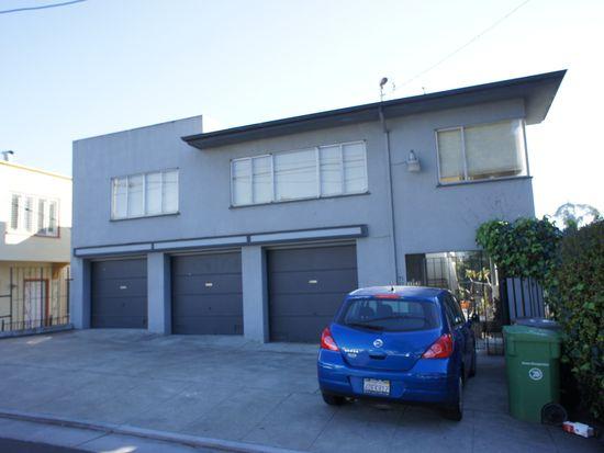 35 Home Pl E, Oakland, CA 94610