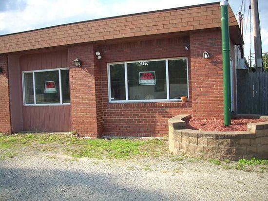 6389 Saltsburg Rd, Penn Hills, PA 15235