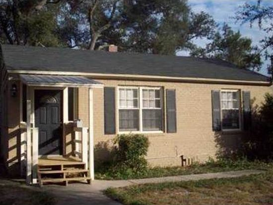 616 W Sunset Ave, Pensacola, FL 32507