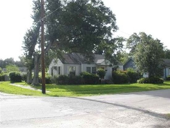 4305 Ector St, Beaumont, TX 77705