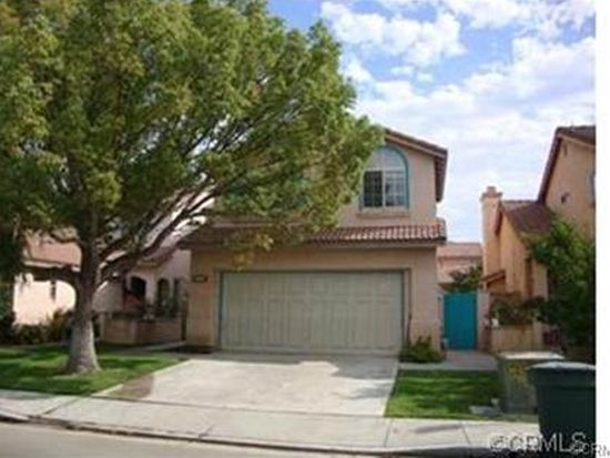1589 Rainforest, West Covina, CA 91790