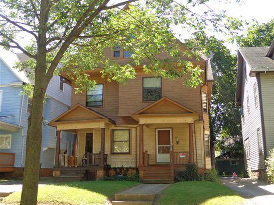 97-99 Aldine St, Rochester, NY 14619