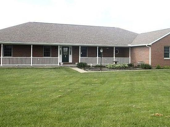 13212 Pine Rd, Brookville, IN 47012