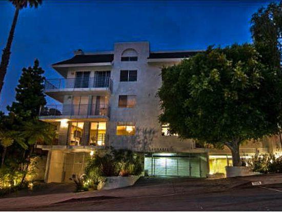 1129 Larrabee St APT 6, West Hollywood, CA 90069