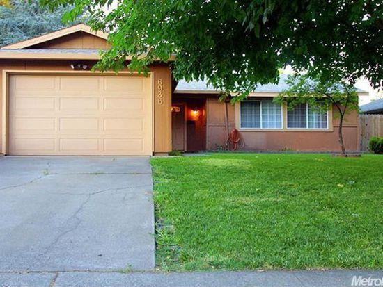 6936 Gold Run Ave, Sacramento, CA 95842