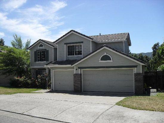 16596 Meadow Oak Dr, Sonoma, CA 95476