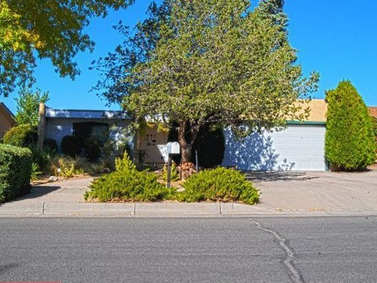 7317 Gettysburg Rd NE, Albuquerque, NM 87109