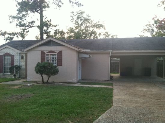 306 N 39th Ave, Hattiesburg, MS 39401