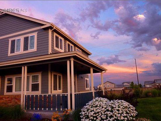 4414 Stump Ave, Loveland, CO 80538